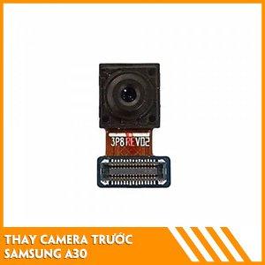thay-camera-truoc-Samsung-A30
